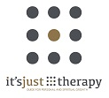 logo its just therapy square